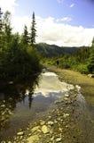 Reflexión del agua Imagenes de archivo