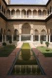 Reflexión Moresque Foto de archivo libre de regalías