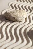 Reflexión para la evolución del zen Imagen de archivo libre de regalías