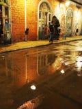 Reflexión, Tailandia Foto de archivo