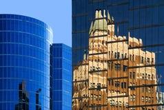 Reflexion Stockbilder