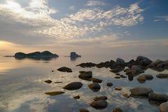 reflexion Fotografering för Bildbyråer