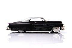 Reflexion 1953 för Cadillac serie 62 Arkivfoto