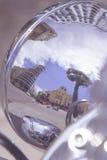 Reflexionen von Callao lizenzfreie stockfotografie