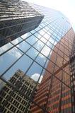 Reflexionen von Pittsburgh Lizenzfreie Stockfotografie