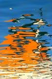 reflexioner Royaltyfri Bild