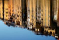 Reflexiones Fotos de archivo