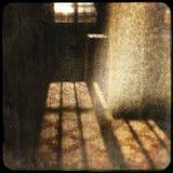Reflexiones Imágenes de archivo libres de regalías