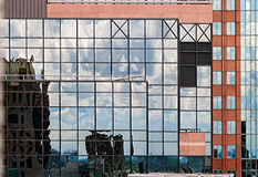 Reflexiones Imagenes de archivo