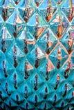 Reflexiones de cerámica Imagen de archivo