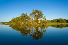 Reflexions Royalty Free Stock Image