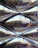 reflexions Zdjęcia Royalty Free