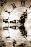 reflexionstid arkivbilder