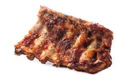 Reforços de carne de porco imagem de stock royalty free