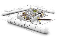 Reform and rehabilitation concept vector illustration