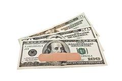 Reforma del coste del cuidado médico foto de archivo libre de regalías