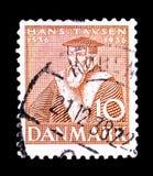 Reformation serie, circa 1936 Royaltyfria Bilder