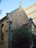 Reformatory church Royalty Free Stock Photography