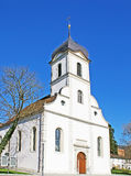 The Reformed Church of Baden Royalty Free Stock Photos