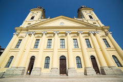 Reformed Great Church Royalty Free Stock Photo