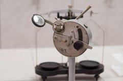 refractómetro Foto de archivo