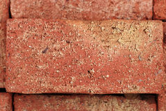 Refractory bricks Royalty Free Stock Images