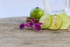 Refrescamento da limonada fotos de stock royalty free