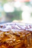 Refrescos, dulce, sed-apagando las bebidas populares imagen de archivo