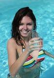 Refresh stock photo