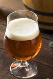 Refreshing Bourbon Barrel Aged Beer Stock Images