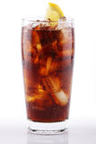 Refreshing Cola I Royalty Free Stock Photos