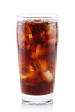 Refreshing Cola III Stock Image