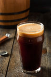 Refreshing Cold Alcoholic Hard Root Beer Royalty Free Stock Photos