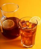 Refreshing drink Royalty Free Stock Photos