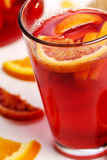 Refreshing drink Royalty Free Stock Photography