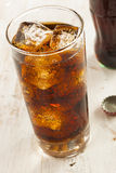 Refreshing Ice Cold Soda Pop Stock Photos