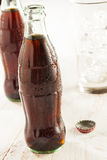 Refreshing Ice Cold Soda Pop Stock Images