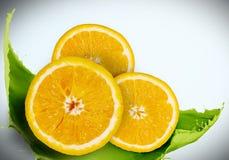 Refreshing juice Stock Photo