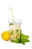 Refreshing lemonade Stock Photography