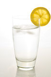 Refreshing Summer Drink Stock Images
