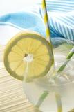 Refreshing summer lemonade Royalty Free Stock Photography