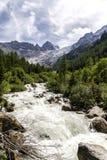 refreshing Switzerland Royalty Free Stock Photo
