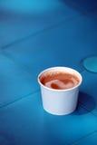 Refreshing Tea Royalty Free Stock Image