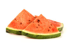 Refreshing watermelon Royalty Free Stock Photo