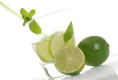 Refreshment Royalty Free Stock Images