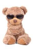 Refresque el oso Imagenes de archivo