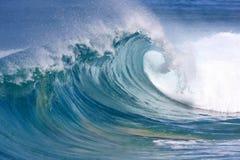 Refresque la onda Fotografía de archivo libre de regalías