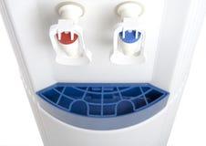 Refrigerador. Imagen de archivo libre de regalías