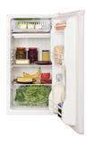 Refrigerador Fotos de Stock Royalty Free