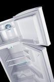 Refrigerador fotografía de archivo libre de regalías